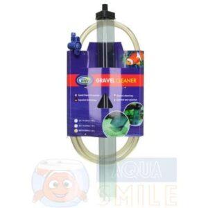Сифон для очистки грунта Aqua Nova GC-24  60 см