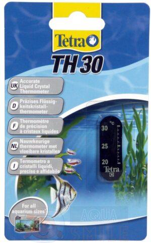 Жидкокристаллический термометр для аквариума Tetra TH30
