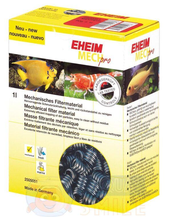 Наполнитель для фильтра  EHEIM MECHpro 1 л.
