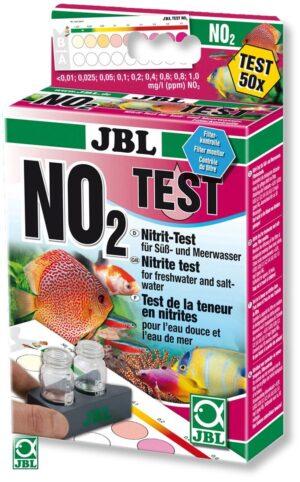 Тест для аквариумной воды на нитриты JBL Nitrite Test Set NO2