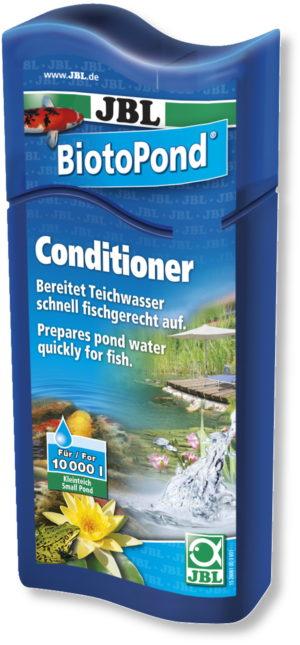 Препарат для подготовки воды в пруд JBL BiotoPond
