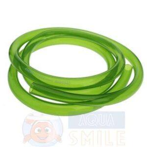 Шланг  EHEIM HOSE зеленый диаметр 16/22 1 метр