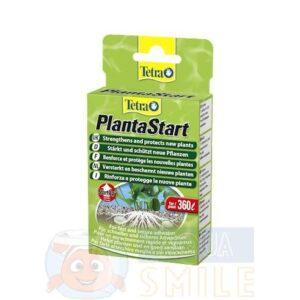 Удобрение Tetra PlantaStart 12 табл.