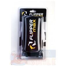 Магнитный скребок для аквариума FLIPPER MAX FlOAT
