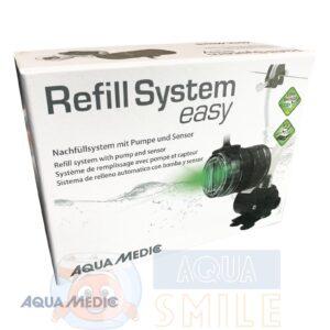 Автодолив для аквариума Aqua Medic Refill-System easy