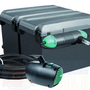 Фильтр для пруда с УФ NEWA Purissimo PRS 2 с УФ лампой