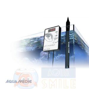 pH метр для аквариума Aqua Medic pH monitor