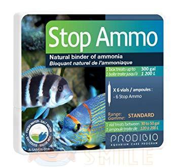 Нейтрализатор аммиака Prodibio Stop Ammo