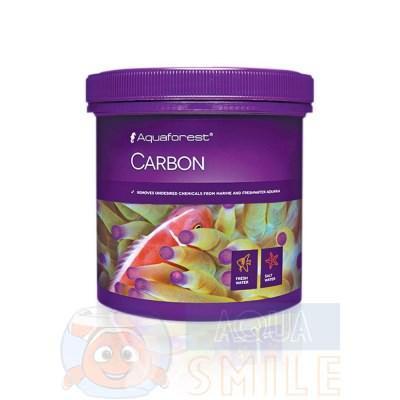 Наполнитель для абсорбирующей очистки Aquaforest Carbon