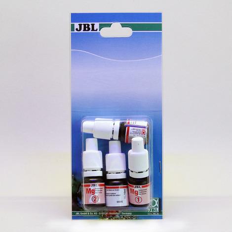 Реагент для аквариумных тестов JBL Magnesium Freshwater Reagent