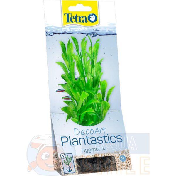 Пластиковое растение Tetra DecoArt Plantastics Hygrophila