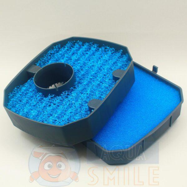 Комплект губок и корзина для аквариумного фильтра JBL Combi Filter Basket II CP e