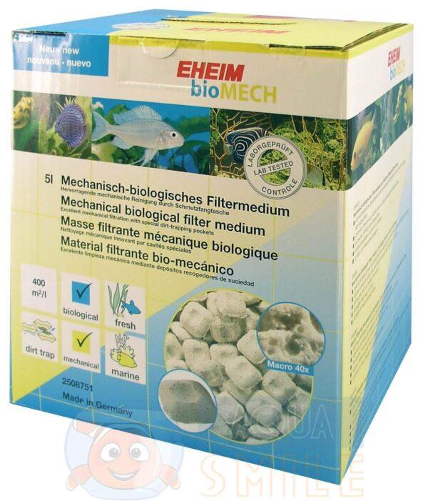 Наполнитель для фильтра  EHEIM BIOMECH 5 л.