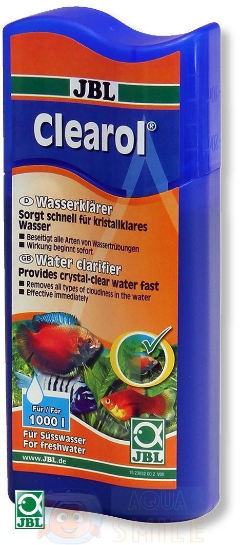 Очиститель воды JBL Clearol
