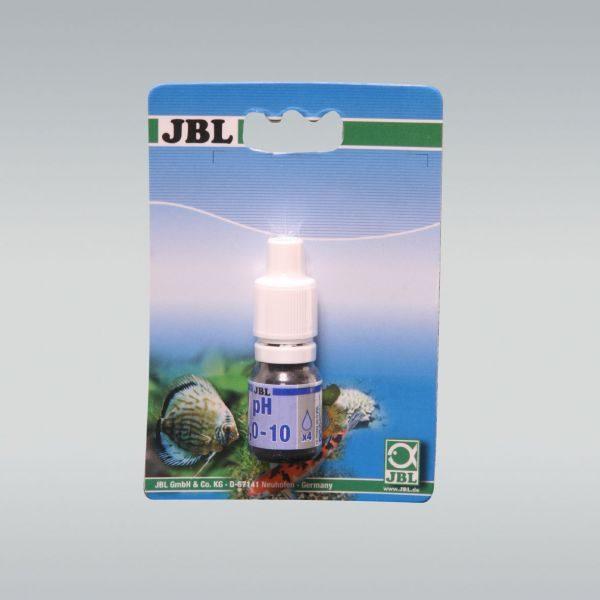 Реагент для аквариумных тестов JBL pH 3.0-10.0 Reagent