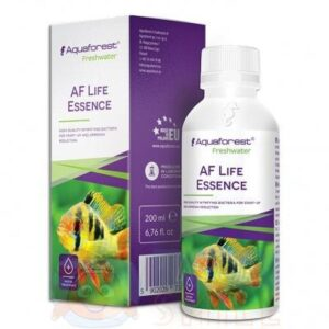 Бактерии для аквариума Aquaforest AF Life Essence 200 мл