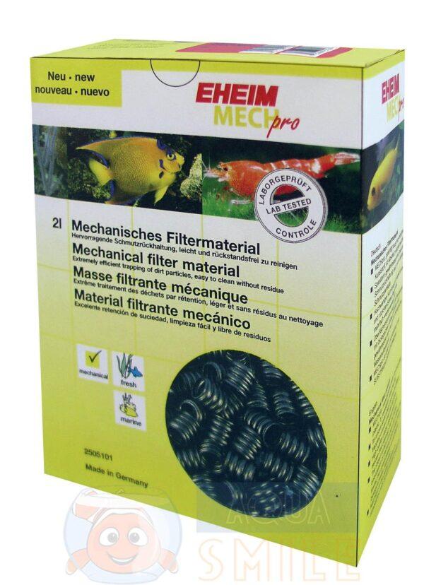 Наполнитель для фильтра  EHEIM MECHpro 2 л.