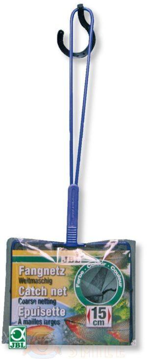 Сачок JBL Premium Fish Net Длина 31 см, Ширина 5,5
