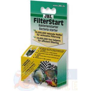 Бактерии JBL FilterStart 10 мл