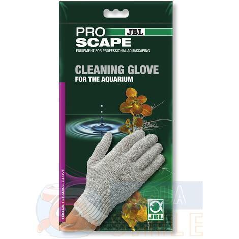 Перчатка для чистки стекла аквариума JBL ProScape Cleaning Glove