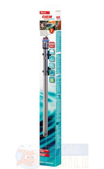 Обогреватель для аквариума Eheim thermocontrol (Jager) 250 Вт