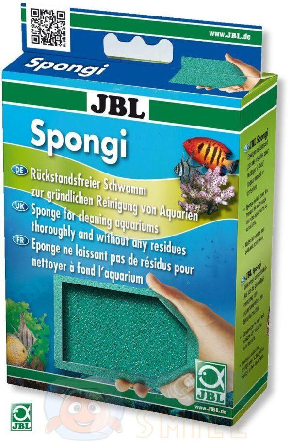 Губка для чистки стекла JBL Spongi