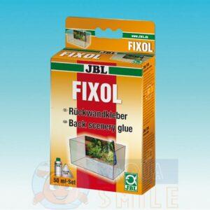 Клей для фона JBL Fixol