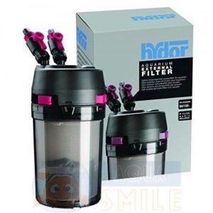 Внешний фильтр для аквариума HYDOR PRIME 10