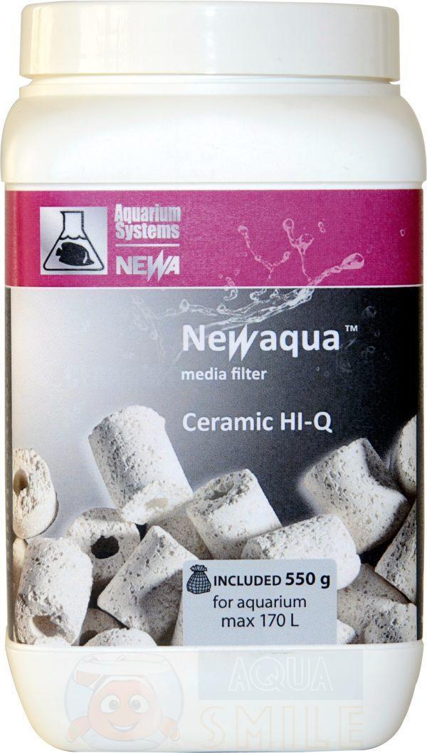 Керамика для фильтра Newa Ceramic HI-Q 550 г