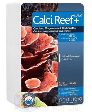 Добавка для морского аквариума Prodibio Calci Reef+ Nano 10 ампул