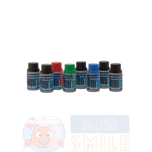 Электроды и калибровочные жидкости