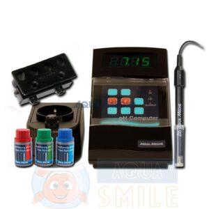 Компьютер pH контроллер для аквариума Aqua Medic pH computer-Set