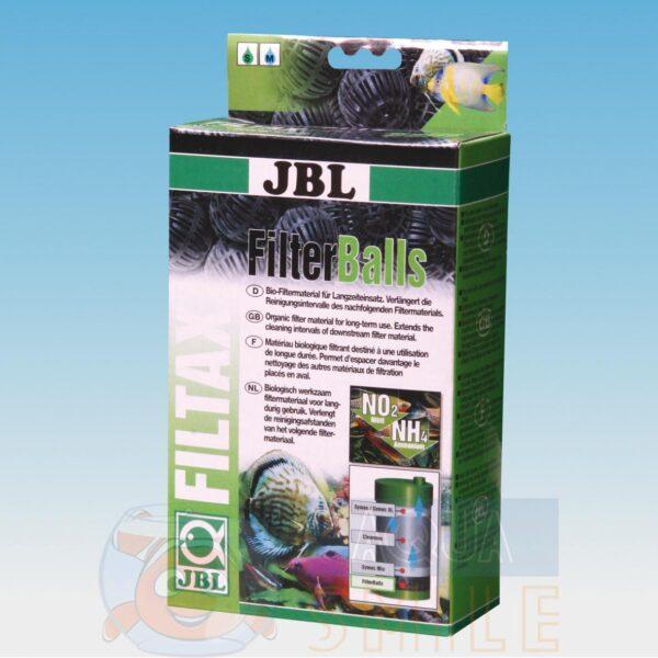 Шарики для фильтра JBL FilterBall 1 л