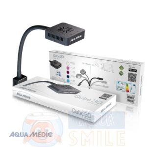Светильник для морского аквариума LED Aqua Medic Qube 30 Вт