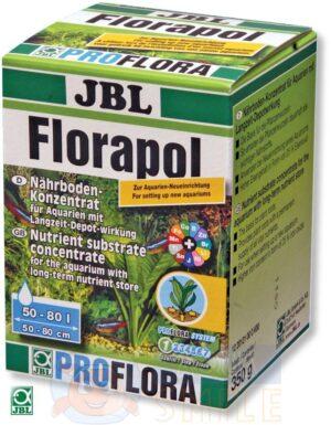 Удобрение JBL Florapol
