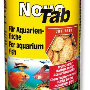Корм для рыб в таблетках JBL NovoTab