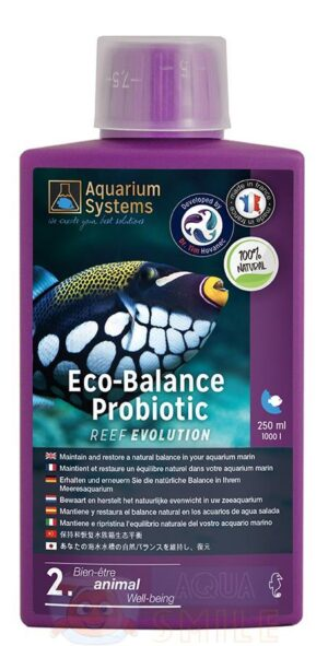 Добавка Aquarium Systems Dr. Tim Eco-Balance Pro Biotic 250 мл