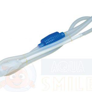Сифон для чистки грунта в аквариуме Resun SC 210