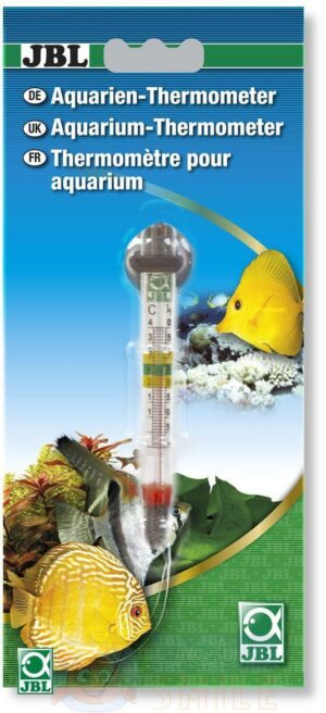 Термометр для аквариума JBL Aquarium Thermometer