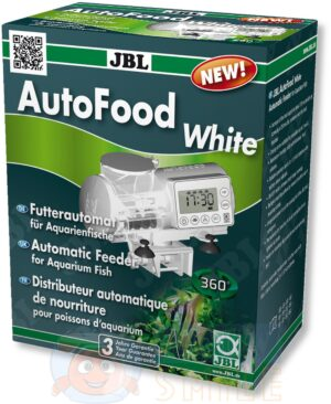 Автоматическая кормушка для рыб JBL AutoFood