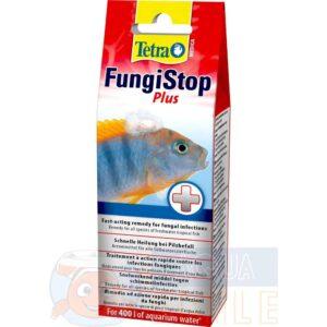 Лекарство Tetra Medica FungiStop Plus