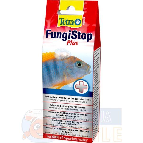 Лекарство для рыбок Tetra Medica FungiStop Plus