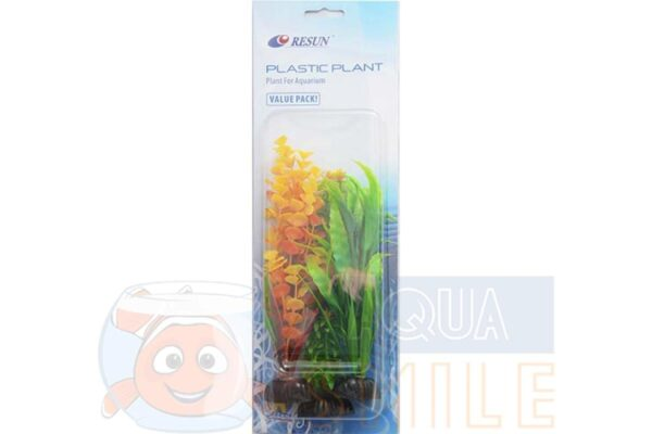 Набор аквариумных растений Resun PLK 135