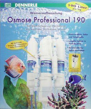 Осмос DENNERLE Osmose Professional 190