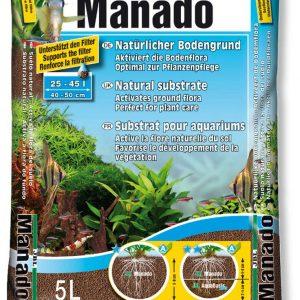 Грунт для аквариума JBL  Manado 0,5 – 2 мм