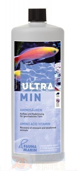 Добавка для кораллов Fauna Marin Ultra Min 100 мл