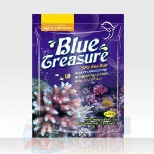 Соль для морского аквариума Blue Treasure SPS