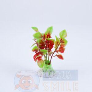 Пластиковое растение 0001-4