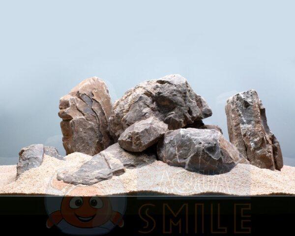 Карпатский камень для аквариума