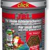 Корм для золотых рыбок гранулы JBL GoldPearls mini Premium 100 мл
